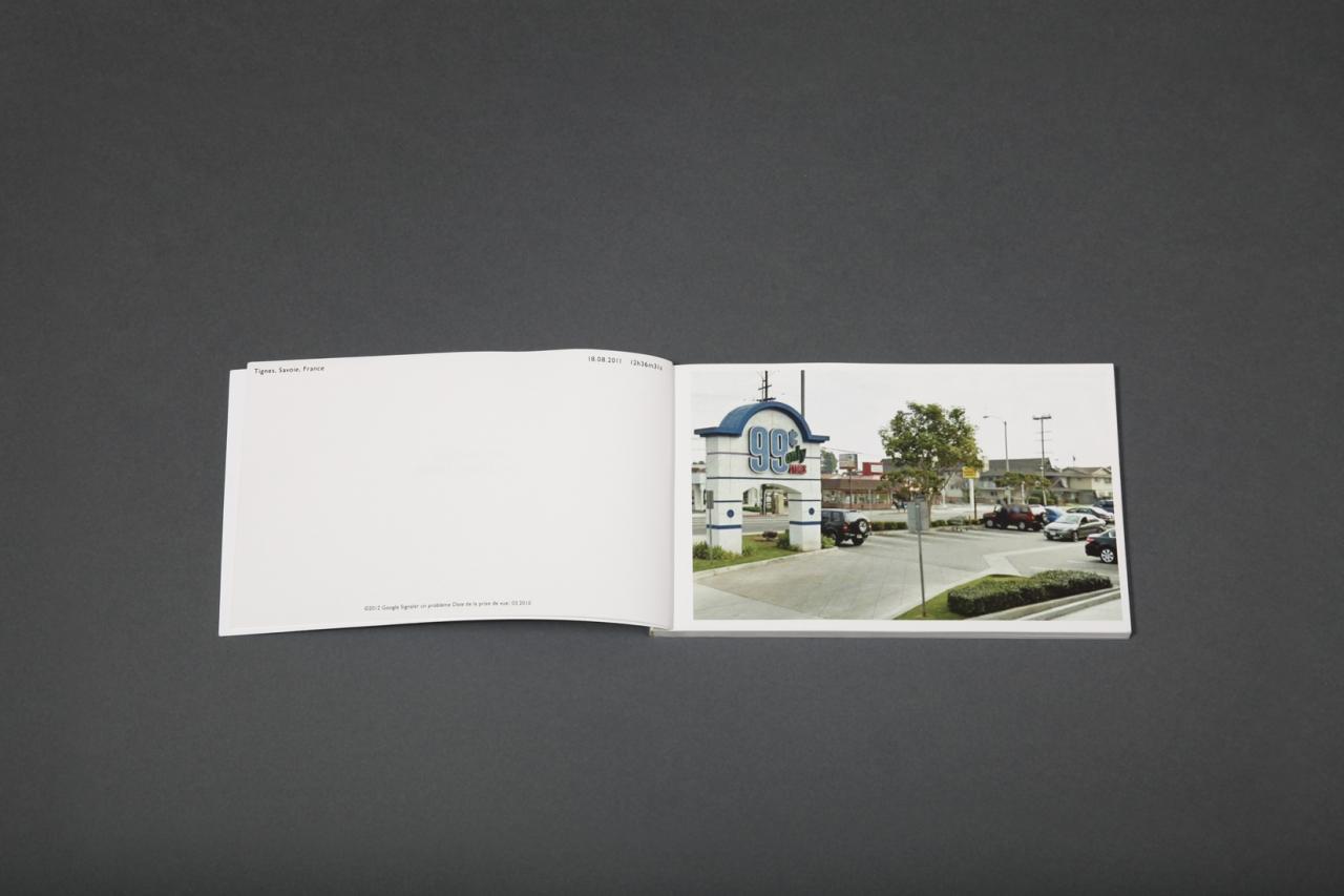 La Houle Guillaume Sinquin <br> L.A. Including Pauses