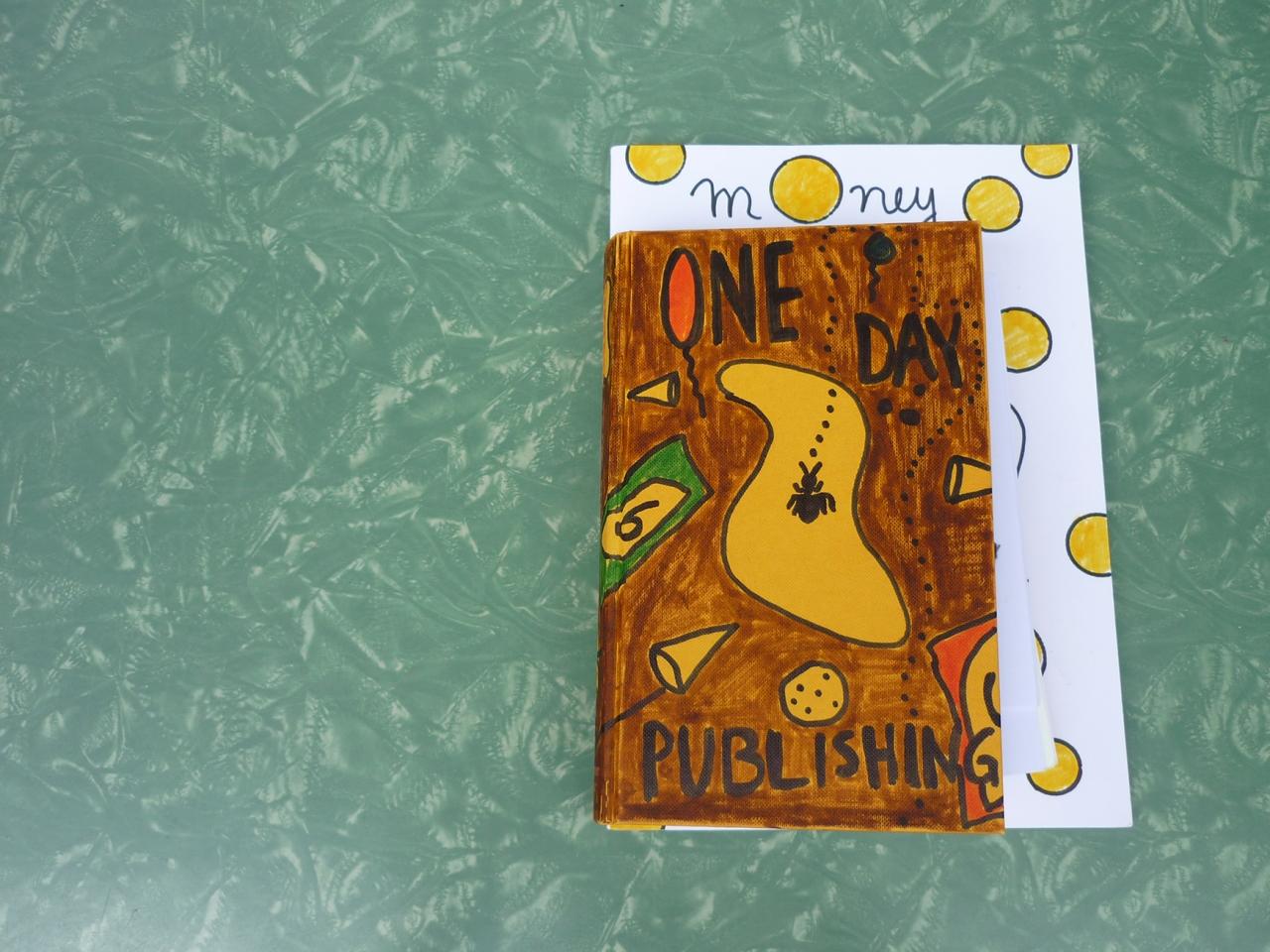 La Houle HRR-02 One-Day Publishings