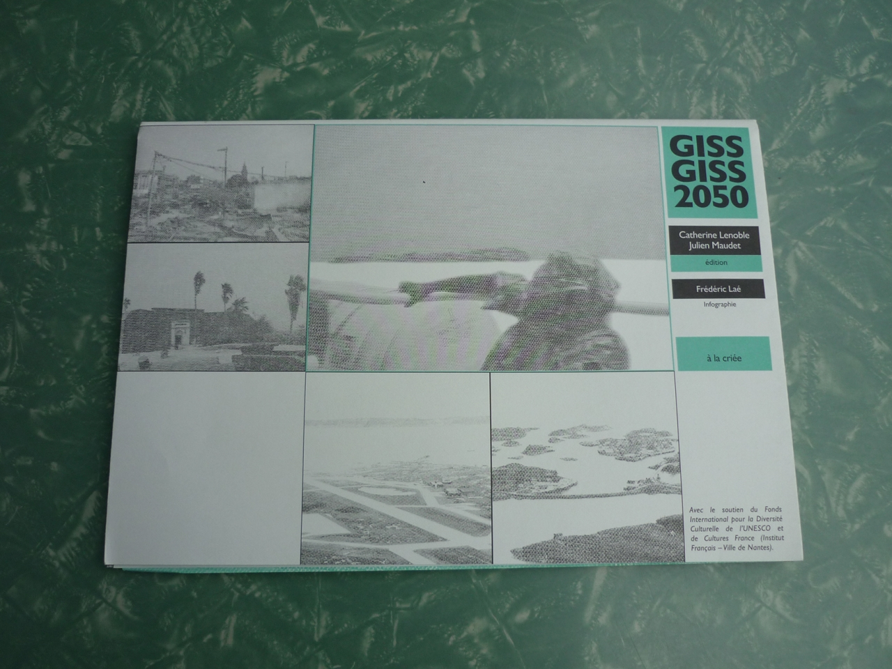 La Houle HRR-05 Giss Giss 2050